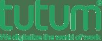 Tutum Logo mit Claim